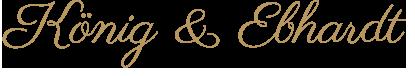 König & Ebhardt - Logo